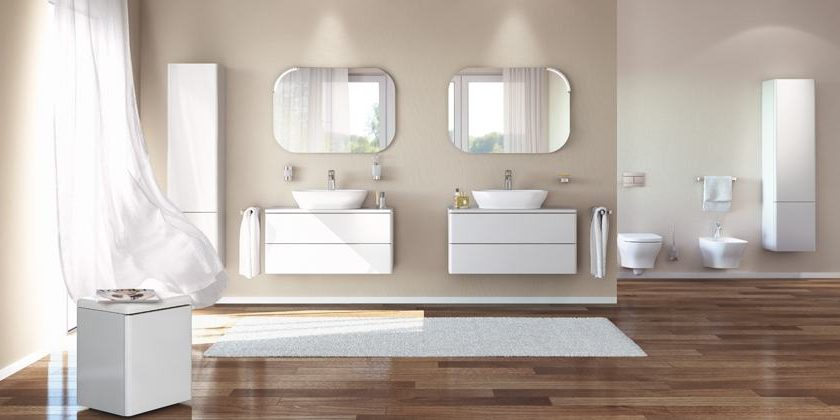 Rubinetteria Active Ideal Standard.Lavabi E Sanitari Collezione Active Ideal Standard Maya Design